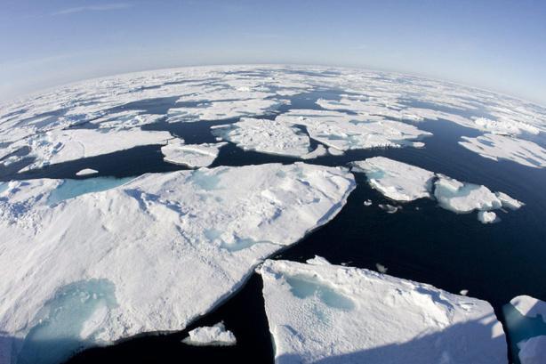 Антарктидын мөсний хайлах явц түргэссээр байгааг тогтоожээ