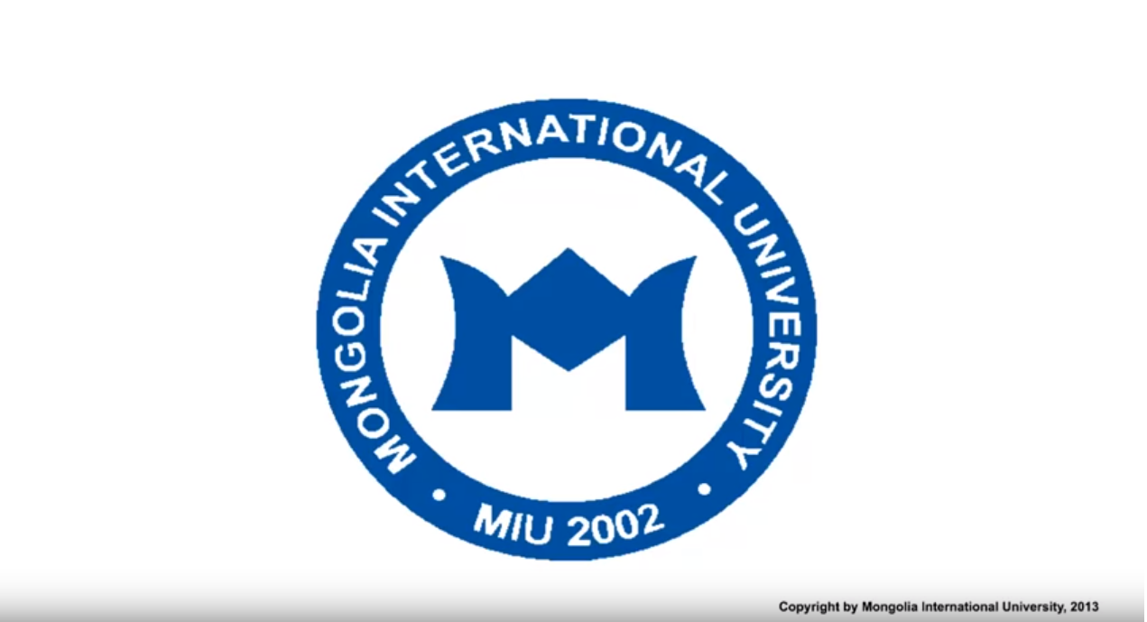 MIU – Mongolia International University