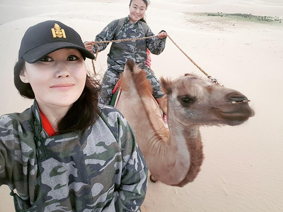 Image result for байгалмаа тэмээ