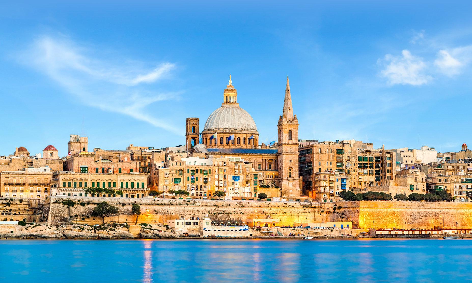 """Мальтын """"алтан паспорт"""" 25-50 мянган еврогийн үнэтэй"""