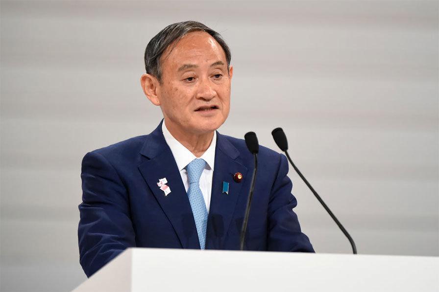 Сүга Ёшихидэ: Японы хүн амын эрүүл мэнд олимпоос чухал