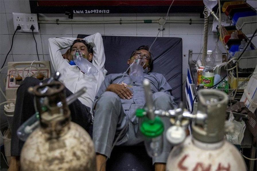 COVID-19: Энэтхэг юун дээр алдав?